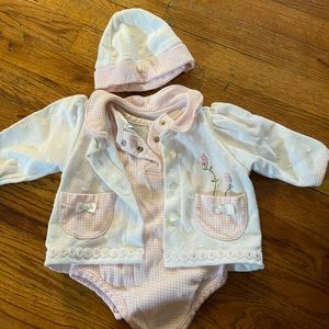 Other - baby cute outfit